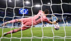 Manchester City come back for 3-1 win over Porto