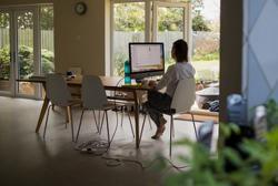 WFH has major impact on productivity, says economist