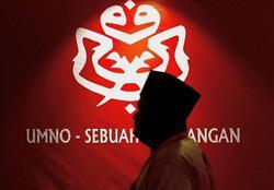 Umno declares political ceasefire