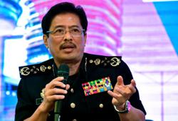 MACC chief lauds network's role in fight against graft
