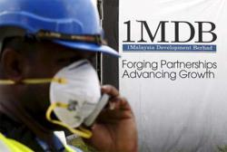 IPIC drops lawsuit against Goldman Sachs over 1MDB scandal