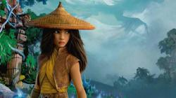 WATCH: Teaser for Disney's 'Raya And The Last Dragon', set in South-east Asia