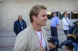 Rosberg to follow old F1 team mate Hamilton into Extreme E