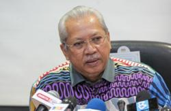 There was no meeting before political ceasefire announcement, says Barisan sec-gen