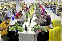 Asia-Pacific garment industry takes a big hit from Covid-19: ILO