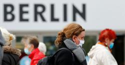 New German coronavirus cases rise by more than 10,000 for first time - RKI