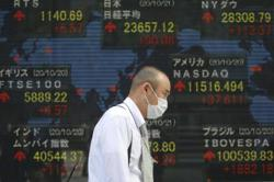 Asia stocks slip with US stimulus unlikely before election
