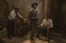 'Ma Rainey' showcases Chadwick Boseman's final performance