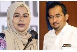 Umno Youth, Wanita Umno back political ceasefire