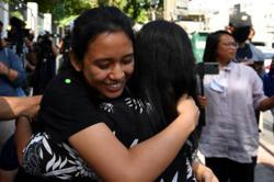 Thailand lifts emergency measures, protest leader freed