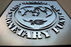 IMF: Asia faces long recovery slog even as China grows