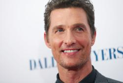 Matthew McConaughey's dad died while having sex, the actor reveals in new memoir