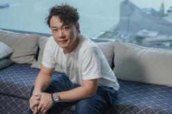 HK singer Eason Chan says he has had almost no income in nearly a year