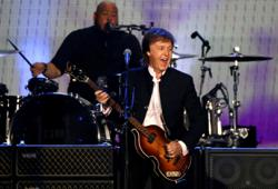 Paul McCartney to release solo album in December