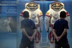 China selects 18 reserve astronauts for manned space programme
