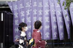 Tokyo's new Covid-19 cases remain in triple digits for third straight day