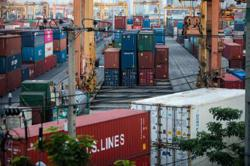 September exports better than predicted as Thai recovery accelerates