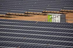 Indian firm Adani ramps up solar components production