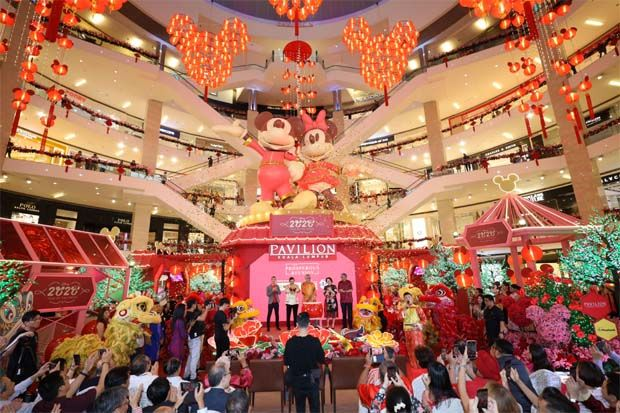 """""""The decrease in revenue was mainly due to lower gross revenue from Pavilion Kuala Lumpur Mall and Elite Pavilion Mall. Mall occupancy was lower due to non-renewal of some expired tenancies and also deferment of rent commencement date for some tenants, """" it said"""