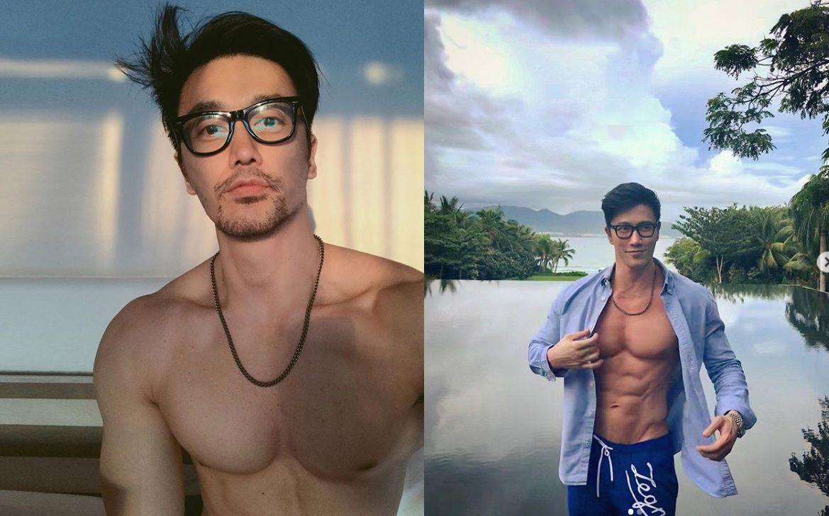 Photos: Chuando Tan/Instagram