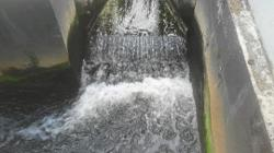 Recycle industry waste water