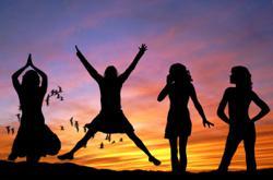 Celebrating and empowering girls