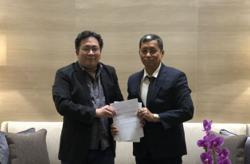 Parlo's Myanmar worker deal