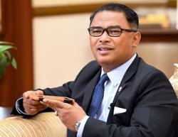 Committee set up to shore up Melaka's coastal erosion problem