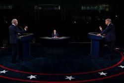 Takeaways: Four things to watch for in the Trump-Biden debate