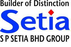 SP Setia keeps sales target