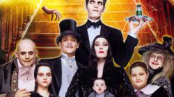 'Addams Family' live-action TV reboot in the works