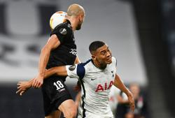 Vinicius can be more than Kane's back-up, says Mourinho