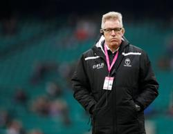 Rugby: Former Fiji coach McKee joins Force