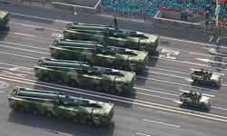 China's foreign interests to be protected under changes to defence law