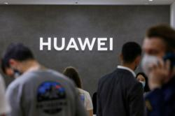 Huawei ekes out third-quarter revenue growth as US restrictions bite