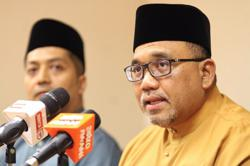 Perak assembly to sit for one day only on Oct 27