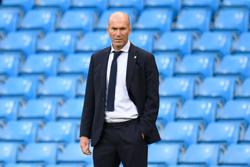 Zidane confirms Ramos to return for Clasico showdown