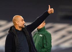 Crazy schedule puts teams playing in Europe at disadvantage, says Guardiola