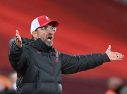 Liverpool boss Klopp wary of threat posed by Sheffield United