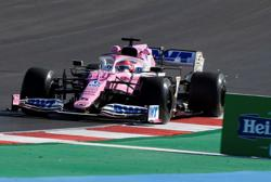 Williams boss swerves questions on Perez and driver choices