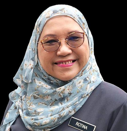 Rotina says JLN does not have enough security guards to ensure visitors at Taman Persekutuan Bukit Kiara adhere to the SOP.