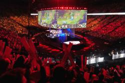 Criminologist criticises support for 'gateway drug' of e-sports
