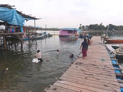 Long wait for Orang Seletar to get concrete jetty