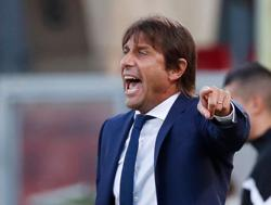 Conte believes Inter are on the right path