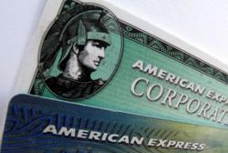 AmEx issues dismal outlook on business travel spending as profit slumps
