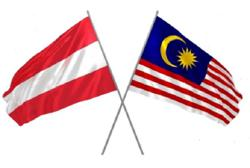 The Austrian-Malaysian connection