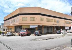 SEA Park market closed for disinfection, sanitisation after trader tests positive for Covid-19