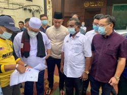 Dengue cases shoot up in Melaka
