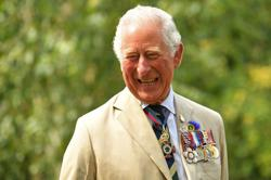 Britain's Prince Charles wrote to support historic Australian PM sacking - media