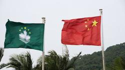 Macau govt to amend laws on national flag, emblem; tourists arrival surges in Sept